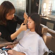 k pop photoshoot with k beauty makeup and hair styling half day experience klook