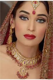 beautiful indian bride y makeup bride pictures indian and brides