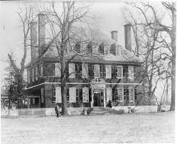 About WestoverAbout Westover Plantation