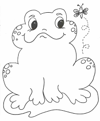 Small Picture Realistic Wecoloringpage Realistic Frog Coloring Pages Frog