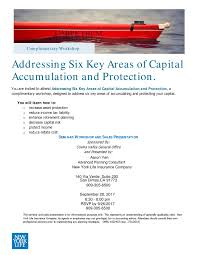 seminar invitation revised 1602403 six key areas seminar invitation exp 7 30 2019 page