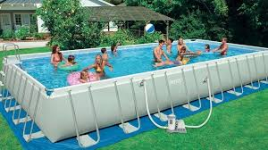Above Ground Pool ReviewsComprehensive Above Ground Pool Reviews