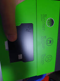 Got my card charged and the order cancelled. Razer Visa Card Page 3 Hardwarezone Forums