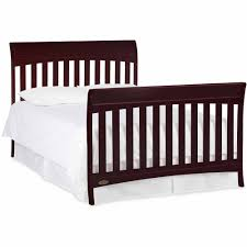 Nursery Delta Full Size Bed Rails Baby Bed Guard Rail