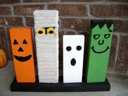 Halloween Decorations How To Make Halloween Decorations At Home Halloween In With How