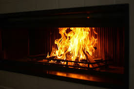 fireplace safety tips advice gas electric wood fires