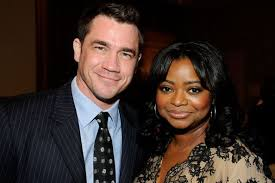 OctaviaSpencer teams back up with 'The Help' director for upcoming movie +  She's buying out a Movie Theater …   Interracial couples, Cute couples,  Biracial couples