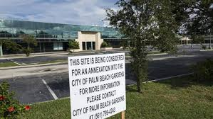 dormant plaza on u s 1 north of gardens to see reboot with annexation news the palm beach post west palm beach fl