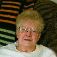 Obituary | Evelyn Scharf | Daley Family Funeral Home