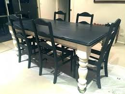 um size of pictures of painted dining room tables kitchen painting table best ikea hack walmart