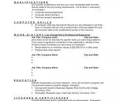 Resume For Receptionist Administrative Assistant Tips On Writing