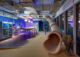 E Google Tel Aviv Office