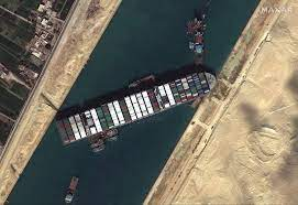 Suez Canal Authority and insurers close to a deal on Ever Given  compensation - The Loadstar