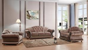 Versace Living Room Furniture Versace Beige Sofa Versace Esf Furniture Fabric Sofas At Comfyco