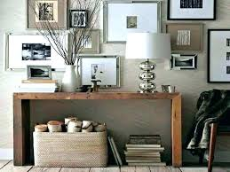how to decorate entryway table. Entryway Table Decor Ideas Decorating Best Of With How To Decorate