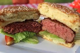 Hamburger Patty Temperature Chart Burger Grilling How To Grill Perfect Hamburgers 5 6 7