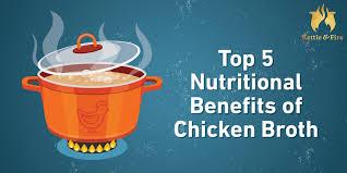 en broth nutrition top 5