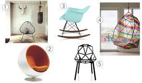 modern geometric furniture. a feteful life geometric chair roundup modern furniture w