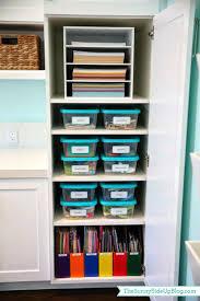 Office Design Organize Home Office Closet Organized Craft School