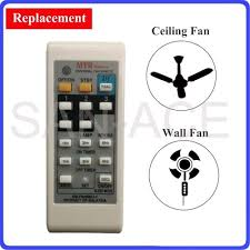 universal fan remote control all in 1 f900mkii replacement for kdkfanhindmistralpanasonic