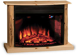 Cool Small Amish Electric Fireplace  Small Electric Fireplace For Amish Electric Fireplace
