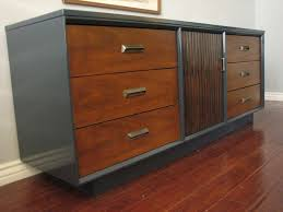 painted mid century furniture24 best Buffet Makeover images on Pinterest  Midcentury modern