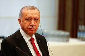 """أردوغان ينشر مقطع فيديو خلال ممارسته رياضة كرة السلة """"ردا على شائعات"""" حول  صحته (فيديو) - RT Arabic"""