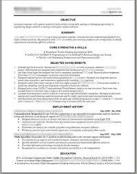 Resume Template Editable Saneme