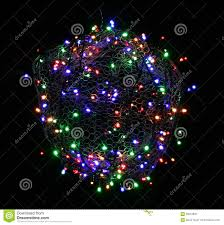 Chicken Wire Christmas Lights Christmas Decoration Stock Photo Image Of Ingenuity 90554602