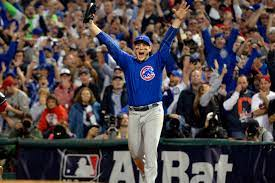 In appreciation of Anthony Rizzo ...