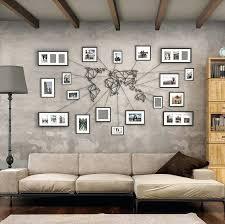 world map decor wall decorations a hobby lobby
