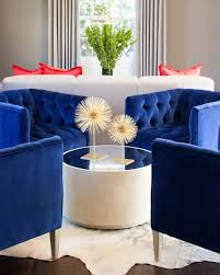 blue velvet accent chair. Velvet Accent Chair Navy Blue Slipper And White High Back Wing Tufted Turquoise C