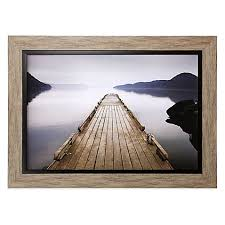 bed bath and beyond wood wall art