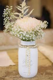 rose gold mercury glass mason jars pink mason jar wedding crafts rose gold mercury glass mason