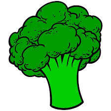 broccoli clipart. Perfect Broccoli Green Free On Dumielauxepices Net Broccoli Clipart Intended Clipart R