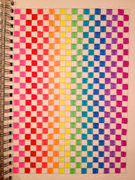 easy graph paper art patterns pixel art patterns and drawings