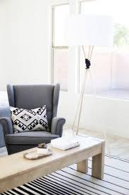 Wohnzimmer Modern Minimalistisch Elegant Schlafzimmer Dekoration