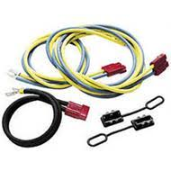 winch wire harness 4wd com warn multi mount quick connect utv wiring kit