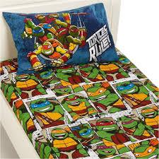 Teenage Mutant Ninja Turtle Bedroom Furniture Nickelodeon Teenage ...