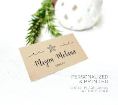 Image 0 Wedding Placement Cards Seating Chart Or Place