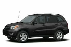 Recall Alert: 2004-2005 Toyota RAV4 | News | Cars.com