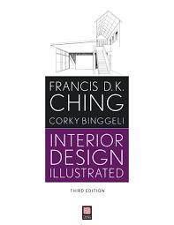 Interior Design Illustrated Third Edition Interior Design Illustrated Ebook Rental Construction