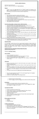 before resume builder original resume
