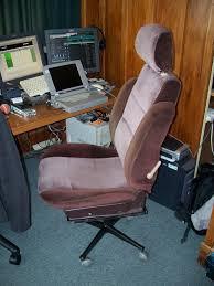 custom made office chairs. Homemade Computer Chair My Diy Simvibe Racing Rig Overclockers Custom Made Office Chairs A