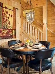 modified design a weling new hshire log cabin captures the spirit of the surrounding munity while properly serving the needs of the family who