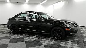 mercedes benz 2014 c class black. preowned 2014 mercedesbenz cclass c300 mercedes benz c class black
