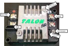 talon frc electrical bible talon