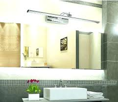 above mirror lighting. Lighting In Bathrooms Ideas Bathroom Lights Over Mirror Classy Design Above R