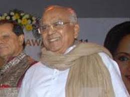 Chennai: Legendary Telugu actor Akkineni Nageswara Rao - ANR as he is popularly called - who recently underwent surgery for intestinal cancer, is currently ... - nageswara_rao_360x270_1