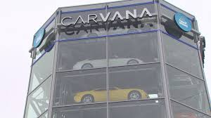 Carvana Vending Machine Houston Interesting Photos Carvana opens 'car vending machine' in Houston khou